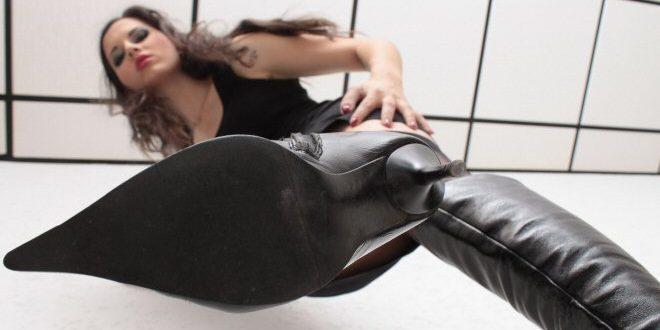sesso con attrezzi incontrissimi chat