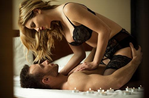pratiche sessuali alternative
