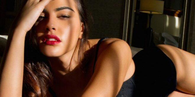 Qual è il gesto più provocante che può fare una donna?