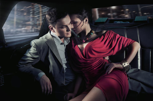 posizioni sesso in auto