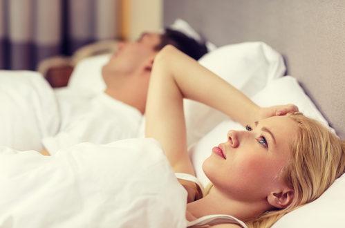 come affrontare il calo del desiderio della partner