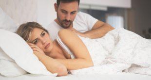 come risolvere i problemi nel sesso