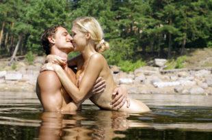 migliori spiagge per nudisti
