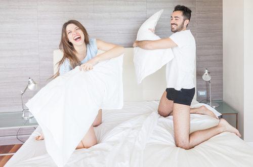 soddisfazione nei rapporti sessuali