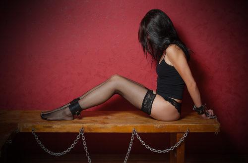 perversioni sessuali insolite