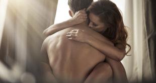 posizioni sessuali preferite dagli uomini