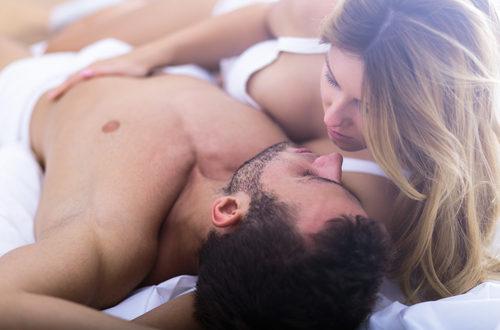 cose eccitanti da fare a letto fare sex video