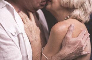 il sesso a 70 anni
