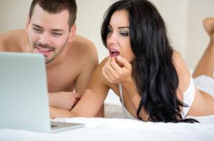 A quale categoria appartieni se guardi i porno?
