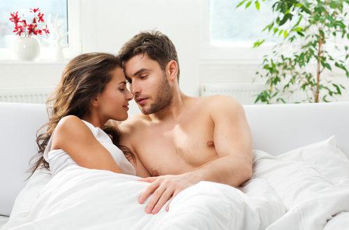 Portate la vostra vita sessuale da zero a dieci