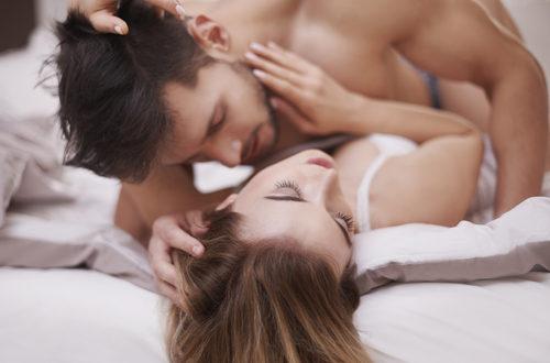 Quali sono le ore migliori per fare sesso?