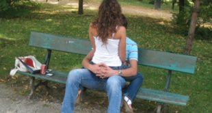 sesso in pubblico