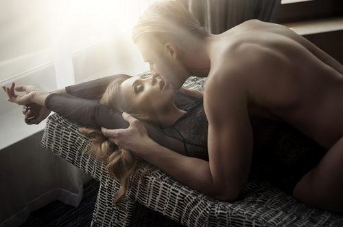 Cosa vogliono gli uomini più del sesso?