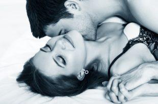 Come riaccendere la passione dopo il parto!