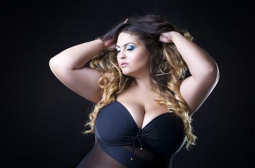 Sesso: cosa cambia se si è in sovrappeso