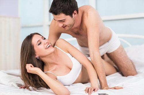 commedie erotiche erotismo a letto
