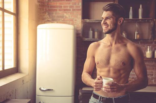 Sesso: è il caffè il miglior alleato anti-flop!