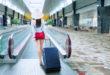 1 persona su 10 ha fatto sesso in aeroporto
