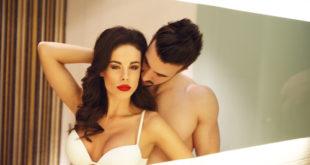 I giovani italiani sognano di andare a letto con una donna matura