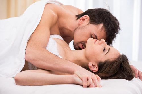 Educare la respirazione per migliorare l'orgasmo