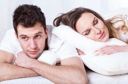 Errori a letto: gli atteggiamenti poco sexy di un marito