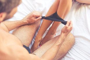 La tecnica giusta per farla godere con il sesso orale