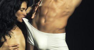 Come avere un orgasmo mentre pratichi del sesso orale