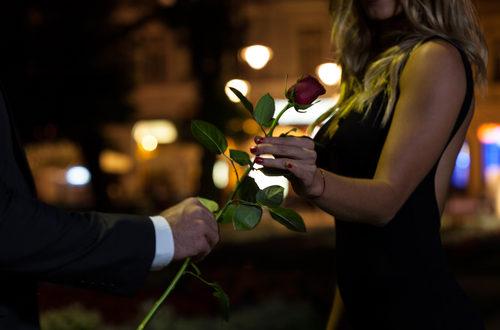 Cosa pensano gli uomini del sesso al primo appuntamento