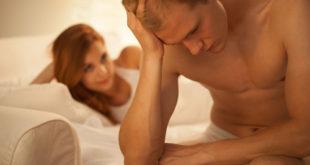 Eiaculazione ritardata: perché avviene?