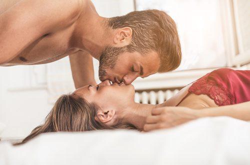 Migliorare l'intimità e la felicità all'interno di una coppia