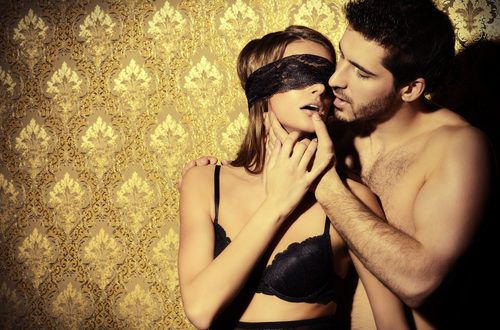 Come rendere più piccanti le vostre performance sessuali