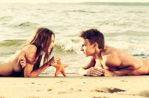 Gli aspetti negativi del sesso in spiaggia