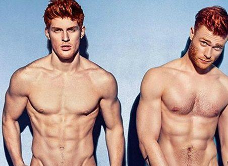 Perché gli uomini dai capelli rossi sono i più richiesti come donatori di sperma?