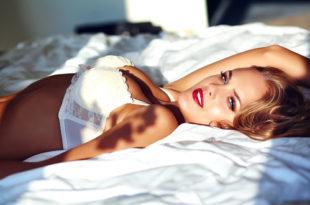 Come diventare l'amante perfetta per il tuo uomo