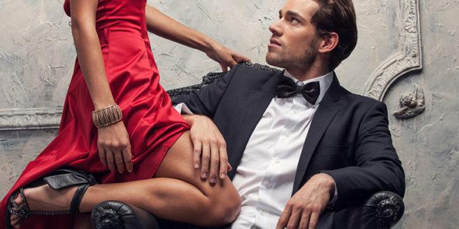 Connettere mente e vagina per sedurre qualsiasi uomo
