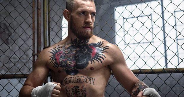 I consigli sul sesso del campione UFC Conor McGregor