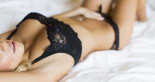 Sapevate che le donne si masturbano anche 5 volte al mese?
