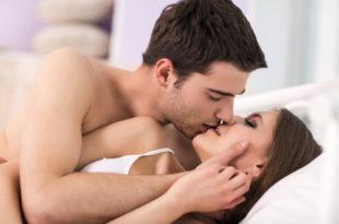 Sapevate che il 50% dice sì anche quando non desidera fare sesso?