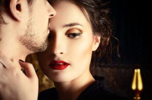 7 tipi di uomo che una donna vorrebbe baciare almeno una volta nella vita