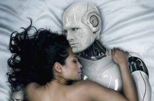 Sesso con un robot, 1 su 4 lo farebbe