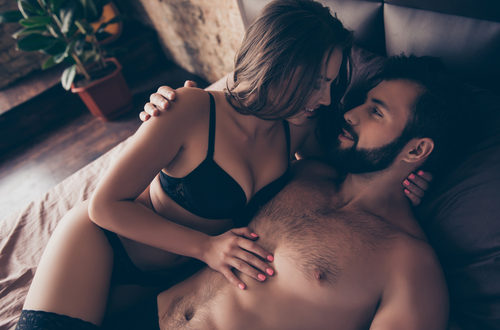 Come rendere il sesso occasionale più piacevole