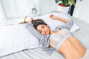 Sonno di qualità uguale sesso di qualità? Uno studio lo conferma