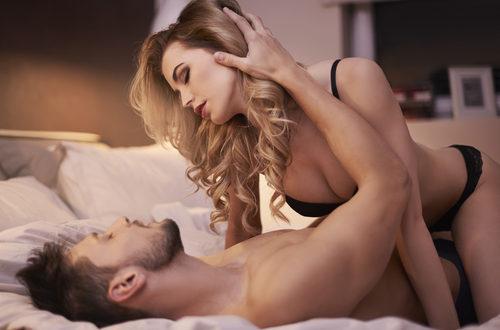 Le 5 domande più imbarazzanti sul sesso e le risposte degli esperti