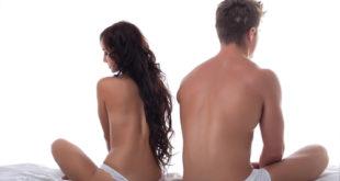 Ecco i 7 disturbi legati al sesso più comuni