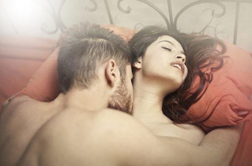 Perché non dovresti mai fingere un orgasmo