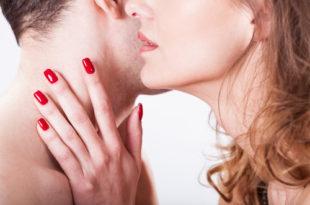 3 modi furtivi per attrarre un uomo