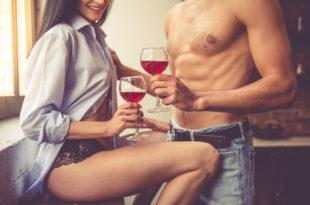 Le 6 cose da non fare mai prima del sesso