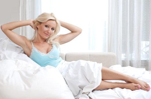 Un nuovo modo per restare incinta in menopausa