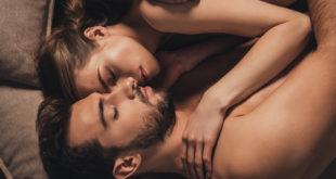 Quali sono le posizioni per restare incinta?
